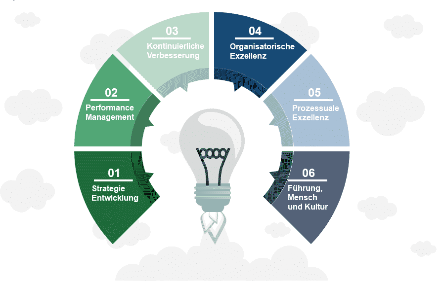 Operational Excellence Framework